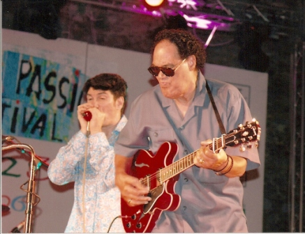 Bob_Red_Rossano_Performances