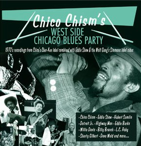 Chico_Chism_cover art 1