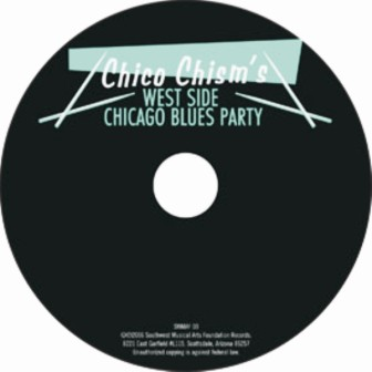 Chico_Chism_cover art 11