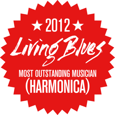 Living Blues Award