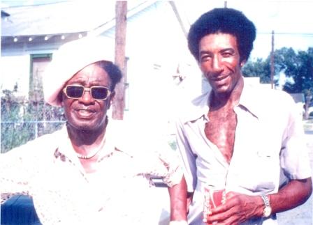 1976Andre in Houston