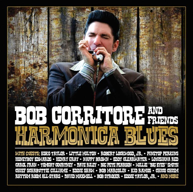 BobCorritore_Harmonica_Blues d