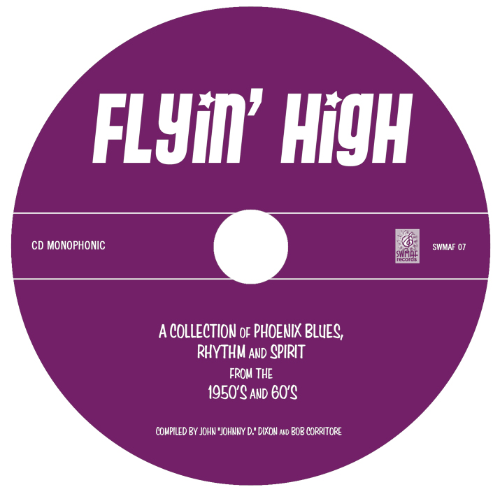 Flyin' High DISC