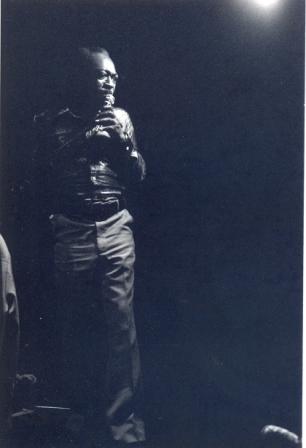 Henry Gray Portrait