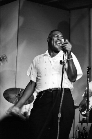 Howlin' Wolf Photo Page | Bob Corritore - Official Website