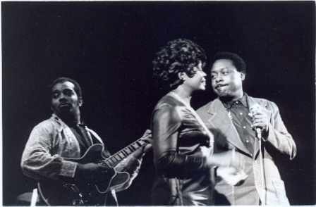 Louis Koko Jimmy Rogers