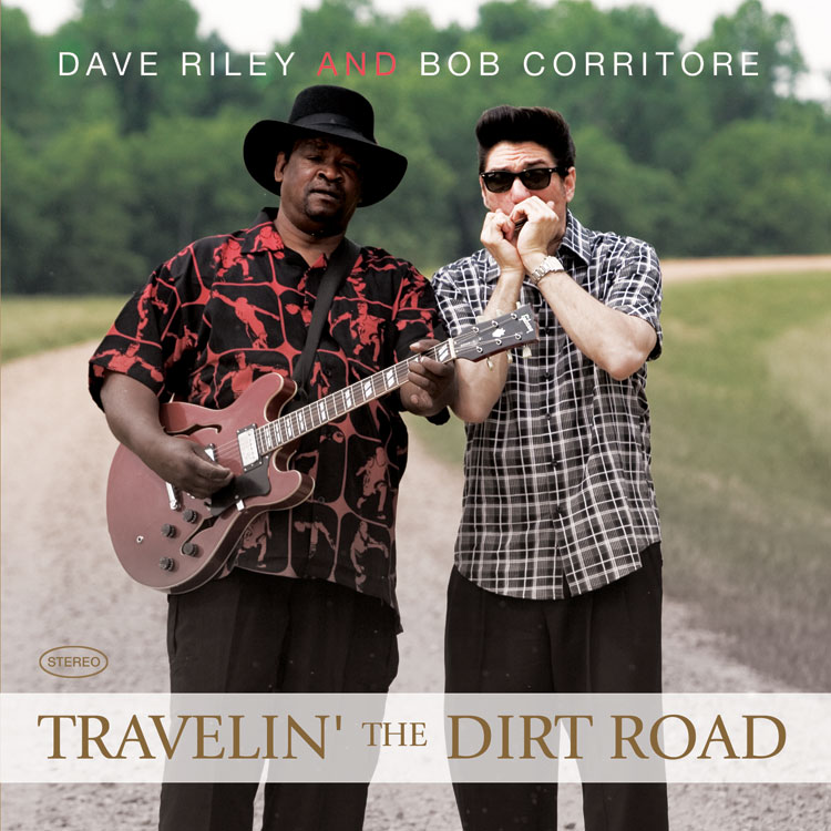 TravelinTheDirtRoadCover