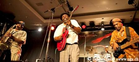 Lurrie Bell with special guest Eddie Shaw8961