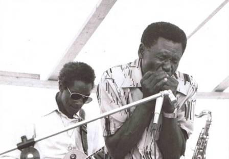 Willie Anderson-Hubert Sumlin AHobus 1