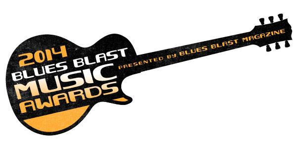 2014BluesblastMusicAwardsLogo