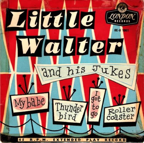 LittleWalterEP