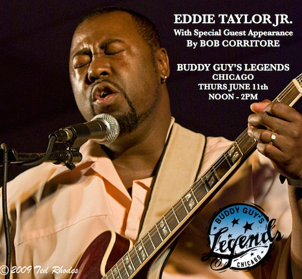 A2015June11EddieTaylorLegends
