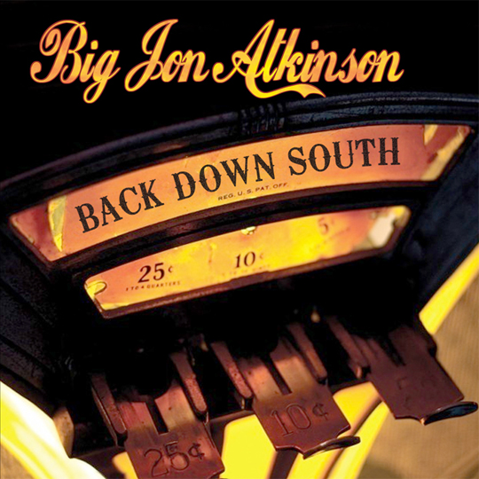 Big Jon Atkinson BDS Cover