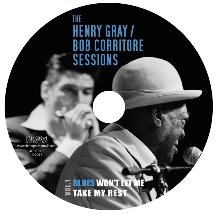 HGBC Sessions 2
